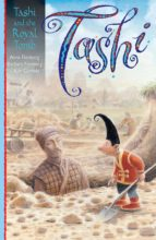 Tashi and the Royal Tomb (ebook)