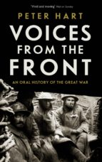 Voices from the Front (ebook)