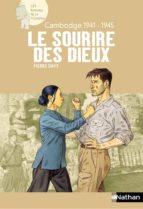 Cambodge 1941-1945 : Le sourire des dieux (ebook)