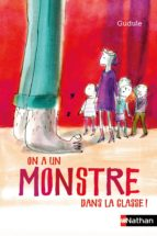 On a un monstre dans la classe ! (ebook)