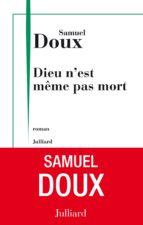 Dieu n'est même pas mort (ebook)