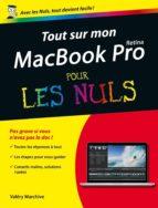 Tout sur mon MacBook Pro Retina Pour les Nuls (ebook)
