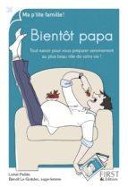 Bientôt papa (ebook)