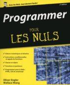 Programmer pour les Nuls, 2ème édition (ebook)