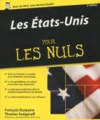 Les Etats-Unis pour les Nuls, 2ème édition (ebook)