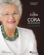 De Cora à Cora Déjeuners (ebook)