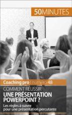 Comment réussir une présentation PowerPoint ?  (ebook)