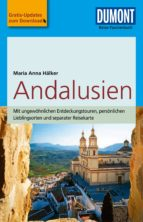 DuMont Reise-Taschenbuch Reiseführer Andalusien (ebook)