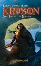 Kryson 5 - Das Buch der Macht (ebook)