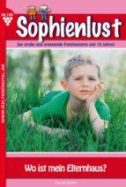 Sophienlust 100 - Liebesroman (ebook)