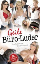 Geile Büro-Luder (ebook)