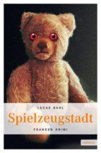 Spielzeugstadt (ebook)