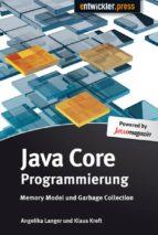 Java Core Programmierung (ebook)