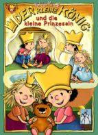 Der kleine König und die kleine Prinzessin (ebook)