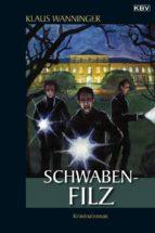 Schwaben-Filz (ebook)