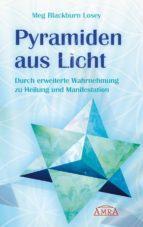 Pyramiden aus Licht (ebook)