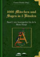 1000 Märchen und Sagen in 5 Bänden (ebook)