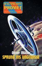 Raumschiff Promet - Von Stern zu Stern 02: Sprung ins Ungewisse (ebook)