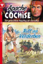 Apache Cochise 15 - Western (ebook)