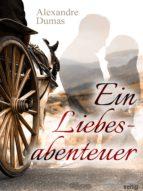 Ein Liebesabenteuer (ebook)