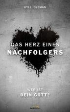 Das Herz eines Nachfolgers (ebook)