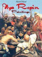 Ilya Repin: Paintings (ebook)