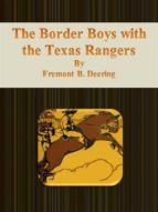 The Border Boys with the Texas Rangers (ebook)