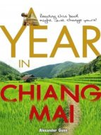 A Year in Chiang Mai (ebook)