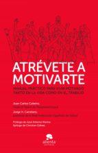 Atrévete a motivarte (ebook)