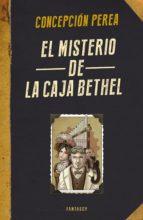 El misterio de la Caja Bethel (ebook)