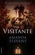 La visitante (ebook)