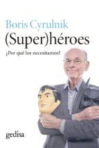 (Super)héroes (ebook)