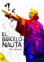 El Barcelonauta (ebook)