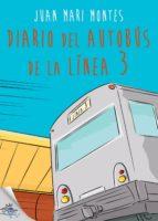 Diario del autobús de la línea 3 (ebook)