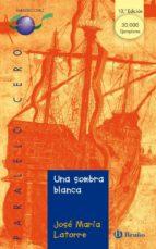 Una sombra blanca (ebook) (ebook)