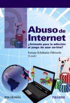 Abuso de Internet (ebook)