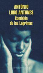 Comisión de las Lágrimas (ebook)