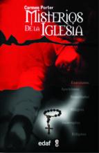MISTERIOS DE LA IGLESIA (ebook)