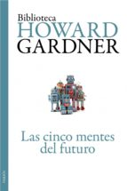 Las cinco mentes del futuro (ebook)