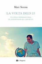 La volta dels 25 (ebook)