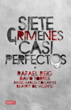 Siete crímenes casi perfectos (ebook)