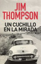 Un cuchillo en la mirada.  (ebook)
