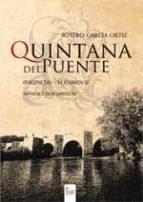 Quintana del puente (Palencia) - Volumen II. Apéndice documental (ebook)