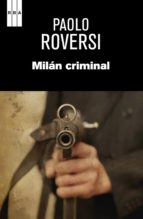 Milan criminal.  (ebook)