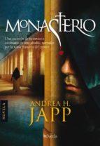 Monasterio (ebook)