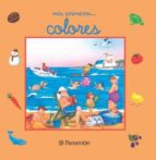 Colores (ebook)