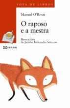 O raposo e a mestra (ebook)