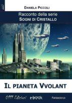 Il pianeta Vvolant (ebook)
