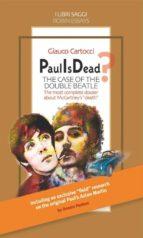 Paul Is Dead? The case of the double Beatle (ebook)