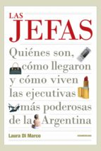Las jefas (ebook)